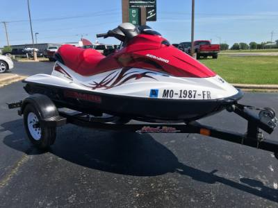 2009 Sea Doo GTI 130hp 4-tech