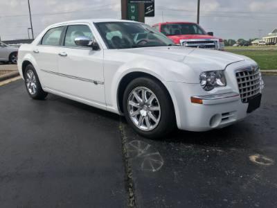 2010 Chrysler 300 300C Hemi