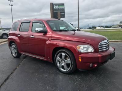 2009 Chevrolet HHR LT w/2LT