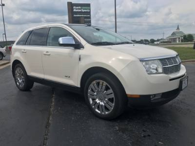 2008 Lincoln MKX Ultimate AWD