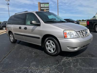 2006 Ford Freestar Wagon SE
