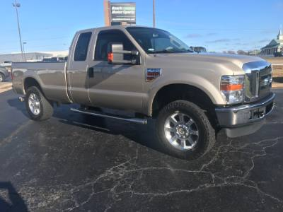 2008 Ford Super Duty F-250 SRW Lariat Supercab 4WD