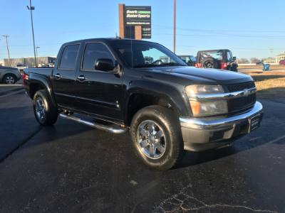 2009 Chevrolet Colorado LT w/2LT
