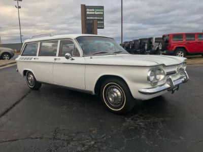 1962 Chevrolet Corvair Lakewood