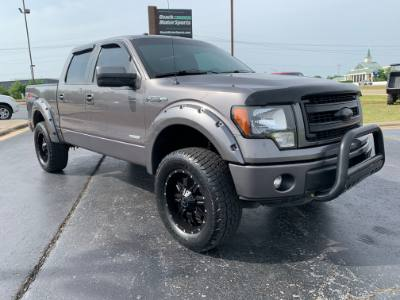 2011 Ford F-150 FX4 SuperCrew
