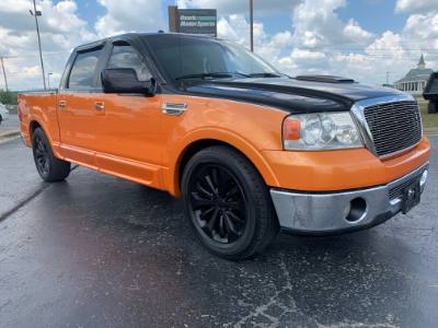 2007 Ford F-150 SuperCrew 2wd REGENCY SPECIAL EDITION