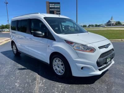 2017 Ford Transit Connect Wagon XLT LWB