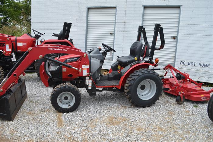 2016 max 26 finish mower and blade PRICE REDUCED!
