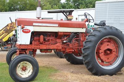 1960's International 460