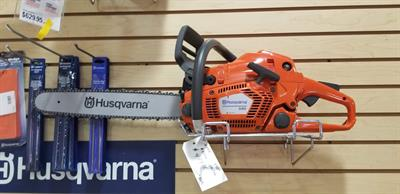 2021 Husquvara Chainsaws 545