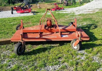 unknown King Kutter Brush Cutter