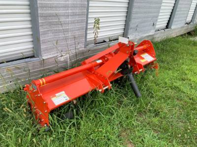 Like New Kubota ER 074