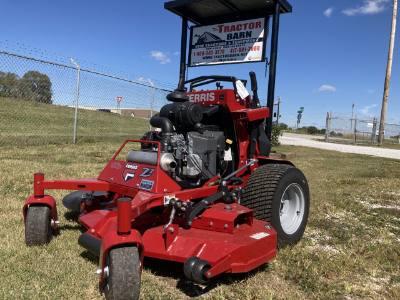 Demo Model Ferris Z2