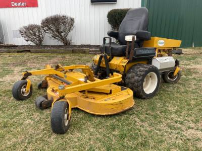 Used Walker MT26i