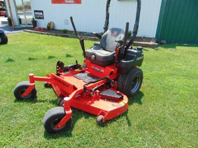 Used Gravely Pro-Turn 150 Commercial