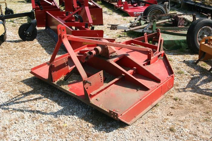 1980-1999 Grass Cutter 5 ft