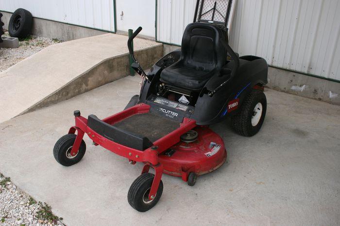 2007 Toro 16-42Z