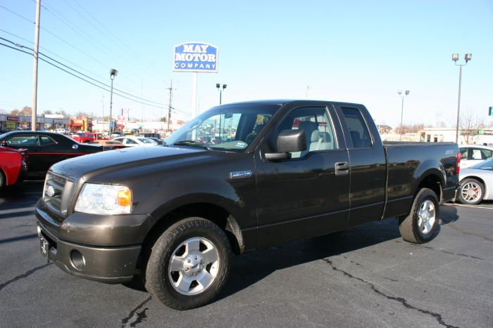 2006 Ford F-150 Extended Cab