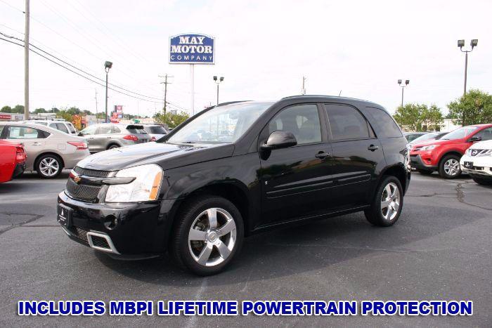 2008 Chevrolet Equinox Sport AWD