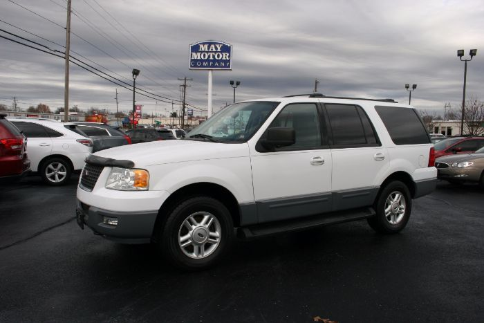 2003 Ford Expedition XLT 4WD