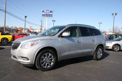 2015 Buick Enclave AWD w/3rd Row