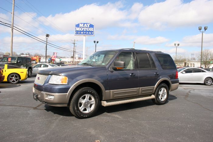 2004 Ford Expedition Eddie Bauer 4WD