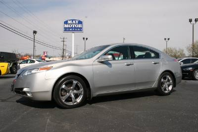 2010 Acura TL Tech