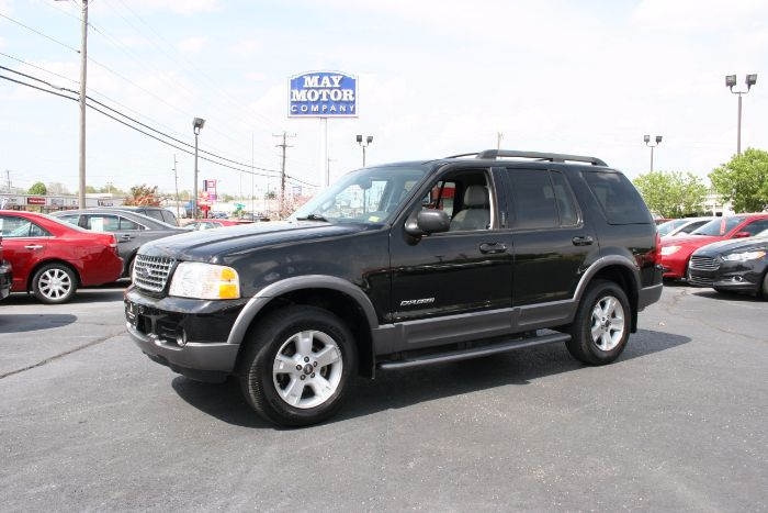 2005 Ford Explorer XLT 4WD