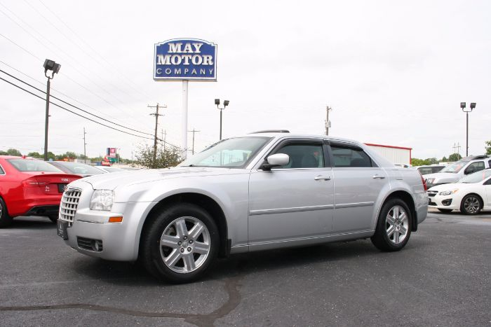 2006 Chrysler 300 Touring AWD