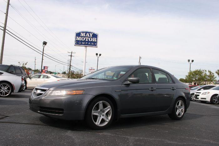 2006 Acura TL w/Tech