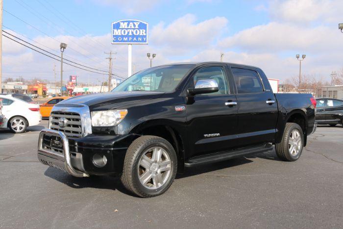 2009 Toyota Tundra Crew Max Limited 4X4