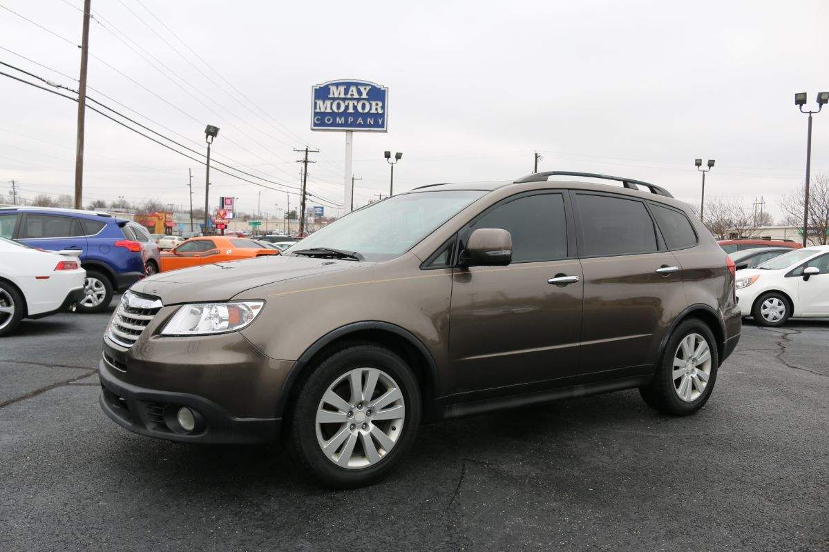 2008 Subaru Tribeca (Natl) Limited