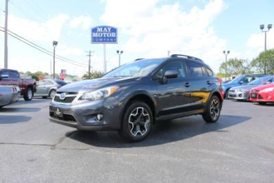 2015 Subaru XV Crosstrek Premium