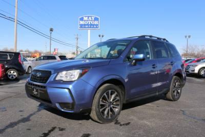 2017 Subaru Forester 2.0 XT Premium AWD