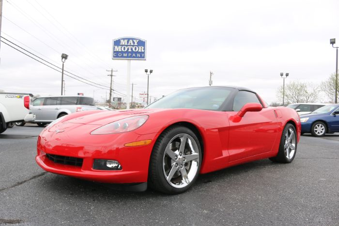 2005 Chevrolet Corvette 3LT