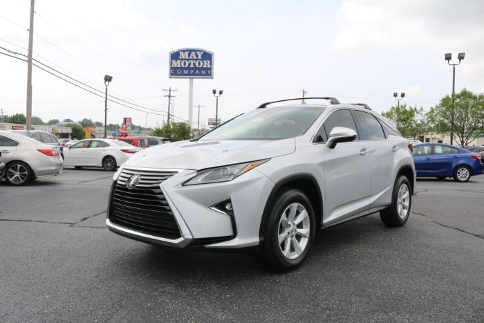 2016 Lexus RX 350 LUXURY AWD