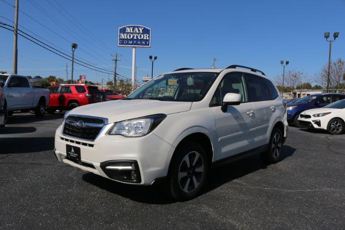 2017 Subaru Forester Premium AWD