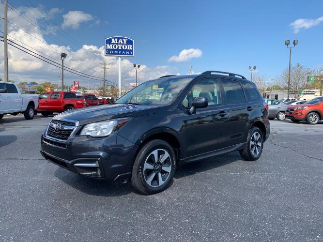 2018 Subaru Forester Premium AWD
