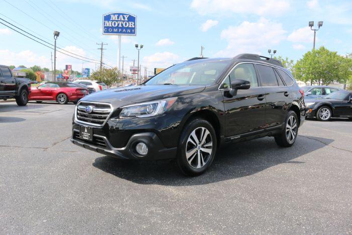 2019 Subaru Outback AWD Limited