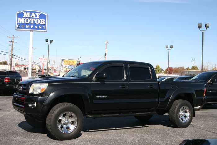 2006 Toyota Tacoma ACCESS CAB PRERUNNER