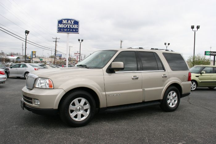 2005 Lincoln Navigator Luxury/Ultimate