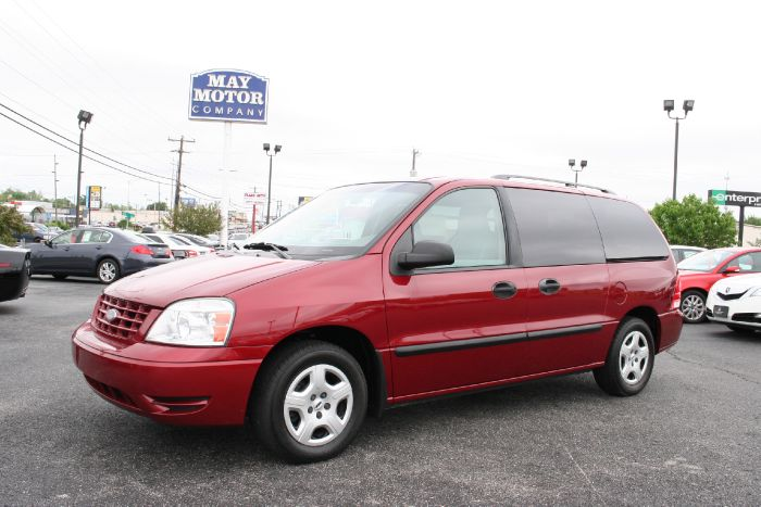 2004 Ford Freestar Wagon SE
