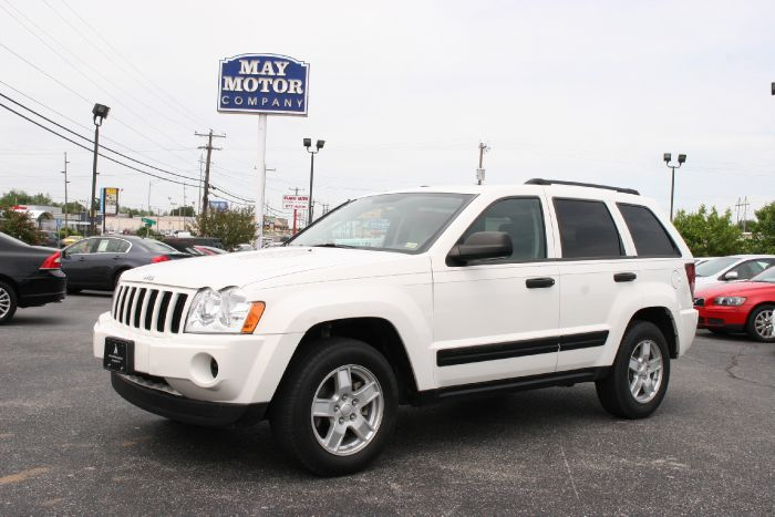 2006 Jeep Grand Cherokee Lared 4X4