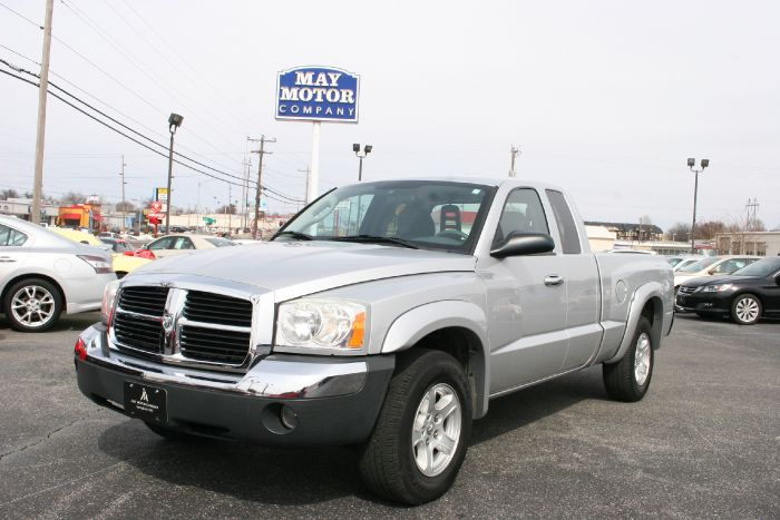 2005 Dodge Dakota SLT Club Cab
