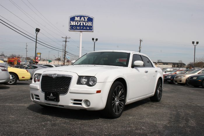 2010 Chrysler 300 300S V8