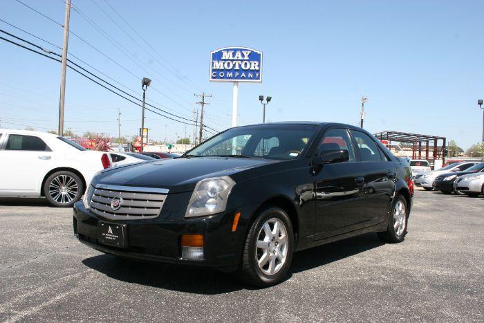 2005 Cadillac CTS 3.6 HI