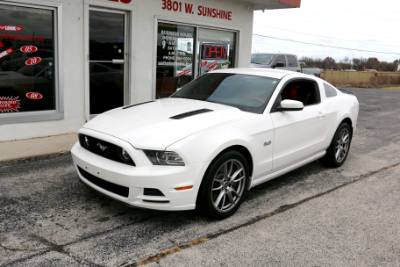 2013 Ford Mustang 5.0 GT