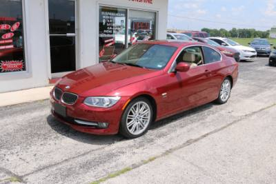 2011 BMW 3 Series 328i xDrive