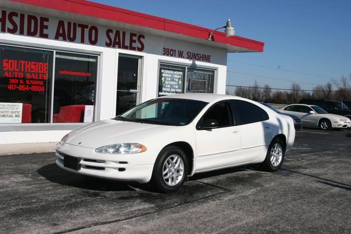 2003 Dodge Intrepid SE