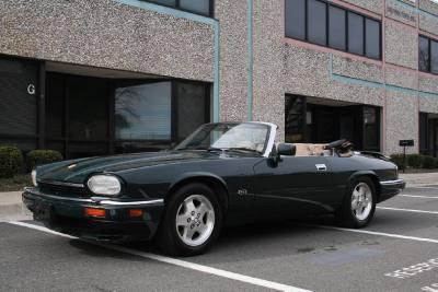 1995 Jaguar XJS 6.0L